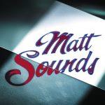 [Album] Matt Sounds – Matt Sounds (2017.04.05/MP3/RAR)