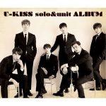 [Album] U-Kiss – Solo and Unit (2017.03.15/MP3/RAR)