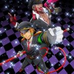 [Album] ナンバカ オリジナルサウンドトラック2 (2017.03.29/MP3/RAR)