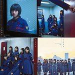 [Single] 欅坂46 – 不協和音 (Flac)