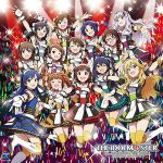 [Album] THE IDOLM@STER PLATINUM MASTER ENCORE 紅白応援V (2017.03.29/MP3/RAR)