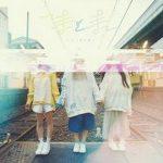 [Single] CY8ER – 手と手 (2017.04.18/MP3+Flac/RAR)