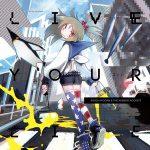 [Album] 岸田教団&THE明星ロケッツ – LIVE YOUR LIFE (2017.03.22/MP3/RAR)