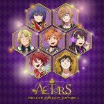 [Album] ACTORS Deluxe Delight Edition (2017.03.15/MP3/RAR)