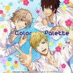 [Single] 3 Majesty – Color Palette (2017.03.29/MP3/RAR)