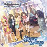 [Album] THE IDOLM@STER CINDERELLA GIRLS STARLIGHT MASTER 01 Snow Wings (RAR/MP3)
