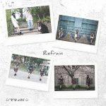 [Album] プティパ -petit pas!- – Refrain (2016.05.25/.MP3/RAR)
