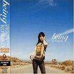 [MUSIC VIDEO] KOTOKO – being (2006.3.23/MP4/RAR) (DVDISO)