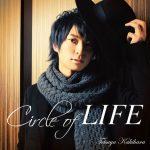 [Album] 柿原徹也 – Circle of LIFE (2016.12.21/MP3/RAR)