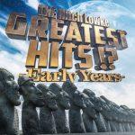 [Album] THE Hitch Lowke – GREATEST HITS!? -Early Years- (2016.12.14/MP3/RAR)