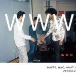 [Album] オムニバス – WHERE, WHO, WHAT IS PETROLZ? (2017.03.22/MP3/RAR)