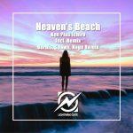 [Single] Ken Plus Ichiro – Heaven's Beach (2016.11.30/MP3/RAR)