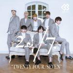 [Album] BTOB – 24/7 (TWENTY FOUR / SEVEN) (2016.12.07/MP3/RAR)