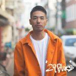 [Single] 大地 – 29 Blues (feat. 厚木のショパン) (2016.12.13/MP3/RAR)