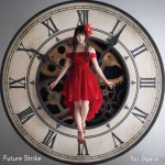 [Single] 小倉唯 – Future Strike (2016.11.02/MP3/RAR)