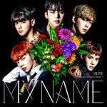[Album] MYNAME – ALIVE~Always In Your Heart~ (2016.12.07/MP3/RAR)