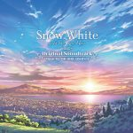 [Album] 大島ミチル – 赤髪の白雪姫 Original Soundtrack (2016.03.23/RAR/MP3)