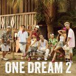 [Album] 1 FINGER – ONE DREAM 2 (2016.08.03/MP3/RAR)