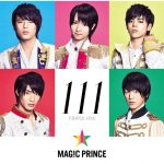 [Album] MAG!C☆PRINCE – 111 (2017.01.11/MP3/RAR)