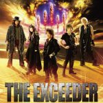 [Single] JAM Project THE EXCEEDER/NEW BLUE (2017.03.01/MP3/RAR)