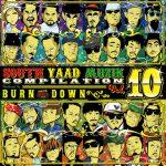 [Album] オムニバス – SOUTH YAAD MUZIK COMPILATION VOL.10 (2016.12.07/MP3/RAR)