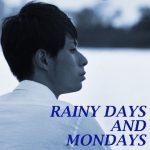 [Single] 林部智史 – 雨の日と月曜日は (2017.02.25/MP3/RAR)