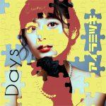 [Single] アイラミツキ – Days (2016.03.23/RAR/MP3)