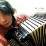 [Album] カミデタカシ – accordion (2016.03.23/RAR/MP3)