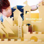 [Album] キクチリョウタ – Wonderland (2015.08.27/RAR/MP3)