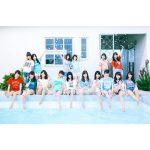 [Single] 乃木坂46 – 裸足でSummer (2016.07.027/MP3/RAR)