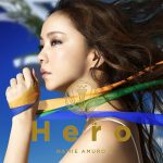 [Single] 安室奈美恵 – Hero (2016.07.27/MP3/RAR)