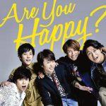 [Album] 嵐 – Are You Happy? (2016.10.26/MP3/RAR)