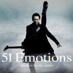 [Album] 布袋寅泰 – 51 Emotions -the best for the future- (2016.06.22/MP3/RAR)
