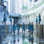 [Album] 欅坂46 – サイレントマジョリティー (2016.04.06/RAR/MP3)