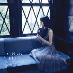 [Single] 雨宮天 – Various BLUE (2016.09.07/MP3/RAR)