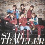 [Album] 風男塾 – STAR TRAVELER (2016.03.30/RAR/MP3)