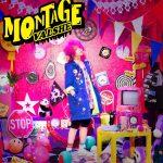 [Single] VALSHE MONTAGE (2017.02.08/MP3/RAR)