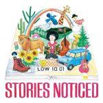 [Album] LOW IQ 01 – Stories Noticed (2017.05.24/AAC/RAR)