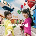 [Album] every❤ing ! – Colorful Shining Dream First Date❤ (2017.01.18/MP3/RAR)