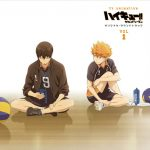 [Album] TVアニメ『ハイキュー!! セカンドシーズン』オリジナル・サウンドトラック VOL.1 (2016.03.16/RAR/MP3)