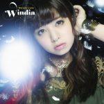 [Single] 春奈るな – Windia (2016.10.12/MP3/RAR)
