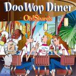 [Album] Oh!Sharels – Doo Wop Diner (2016.04.01/RAR/MP3)