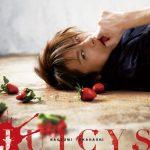 [Album] 高橋直純 – JUICYS (2017.04.06/MP3/RAR)