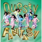 [Single] Questy – FANTASY (2016.12.21/MP3/RAR)