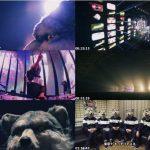 [MUSIC VIDEO] MAN WITH A MISSION Present 「The World's On Fire Tour 2016」(WOWOW Prime 2017.01.21)
