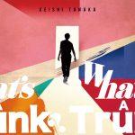 [Album] Keishi Tanaka – What's A Trunk? (2016.11.09/MP3/RAR)