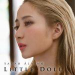 [Single] サラ・オレイン – Little Doll (2017.01.13/MP3/RAR)
