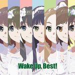 [Album] V.A. – Wake Up, Best! (2016.03.25/RAR/MP3)