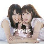 [Album] Pyxis – First Love 注意報! (2016.08.24/MP3/RAR)