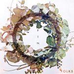 [Single] FOLKS – クロマキードーナッツ / FIN. (2016.12.23/MP3/RAR)